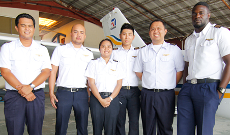 Flight Training Instructors
