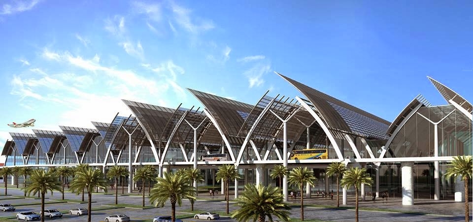 World's First 'Airport Resort' to be Built in Cebu