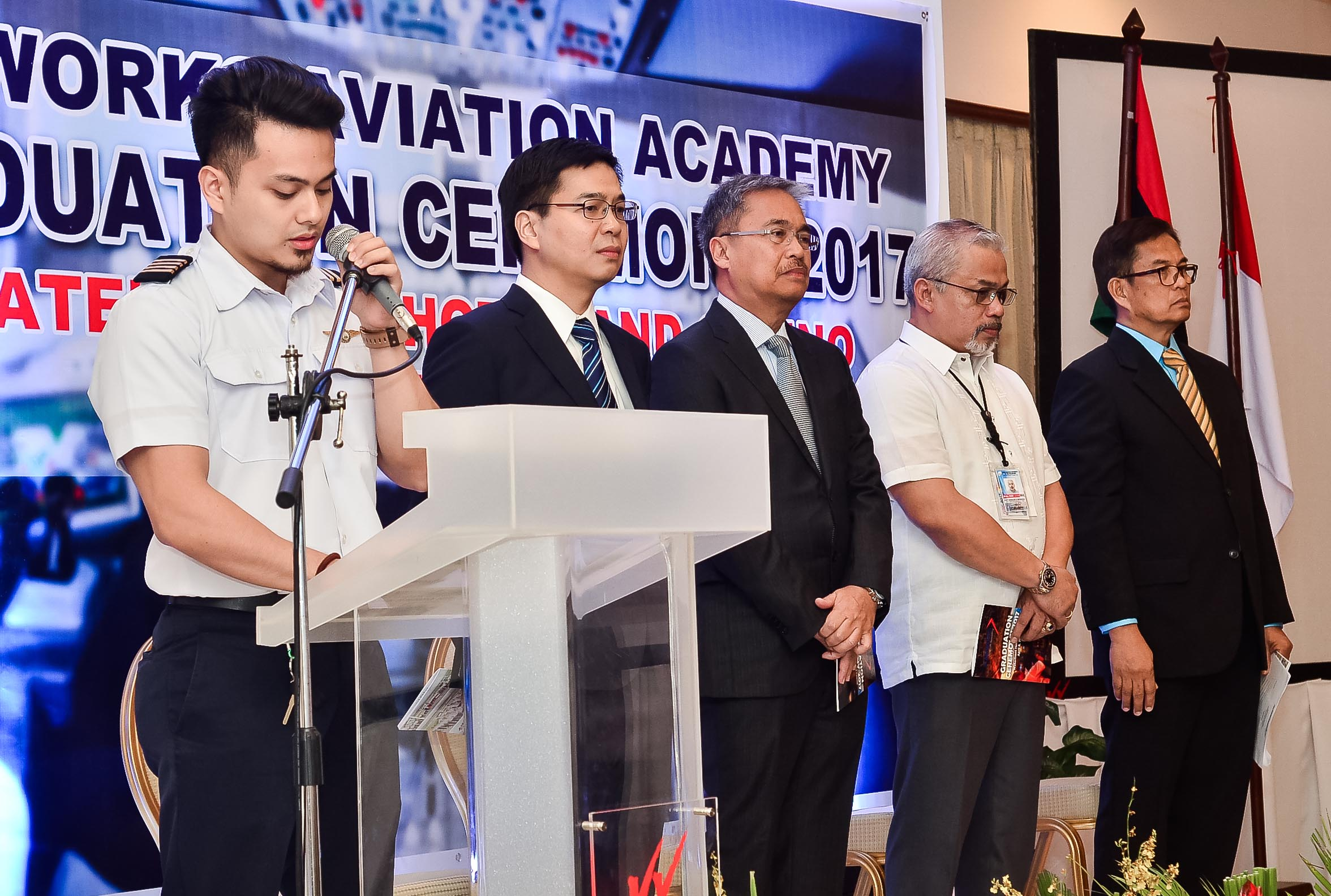 Airworks Congratulates 31 New Commercial Pilots