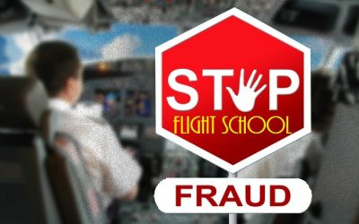 Top Flight School Scams That Students Should Beware Of