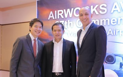 Airworks Commends 21 New Commercial Pilots